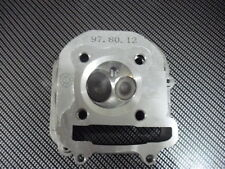 SCOOTER 150CC GY6 RACING HIGH PERFORMANCE 58.5MM CYLINDER HEAD BIG BORE BIG PORT