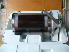 Riso Risograph GR Color Drum Burgandy Color with case - Untested