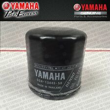 NEW OEM YAMAHA YFM 350 450 550 660 700 GRIZZLY OEM OIL FILTER 5GH-13440-50-00