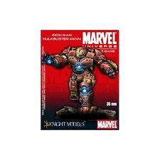 Knight Models Marvel BNIB Hulkbuster 35MV107