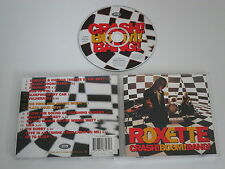 ROXETTE/CRASH! BOOM! BANG!(EMI 7243 8 28727 2 6+CDEMD 1056) CD ALBUM