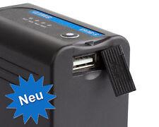 Swit S-8U63-FS7 für Sony PXW-FS 7, 63Wh, NEU/NEW - 2 Stück | two pieces