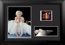 Film Cell Genuine 35mm Framed & Matted Marilyn Monroe Ballet Special USFC5160