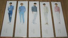 EXO NATURE REPUBLIC 9 MEMBER STANDING FIGURE DOLL STANDEE SET VER.2 NEW