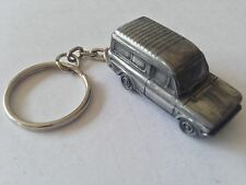 Husky (Imp Estate)  ref92 3D split-ring keyring FULL CAR