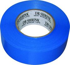 "2"" BLUE Shrink Wrap Tape, Heat Shrink Tape, Boat Shrink Wrap Tape - 2"" X 180'"