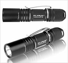 Klarus P1A Professional 150 Lumen LED Flashlight UK Seller Free UK Delivery