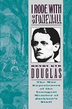I Rode with Stonewall by Henry Kyd Douglas (1940, Paperback)