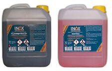 Schnäppchen__2x 5l Reiniger zu einem Preis__Felgenreiniger und Insektenreiniger