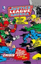 Justice League of America: crisis 2 (Hardcover/hc) - germano-Panini-productos nuevos