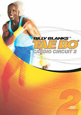 Billy Blanks' Tae Bo: Cardio Circuit, Vol. 2
