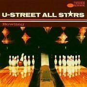 U-Street All Stars Bowling BLUE NOTE CD  2004