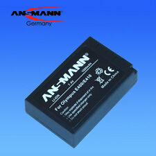 Ansmann PS BLS-1 DSLR Camera Li-Ion Battery For Olympus E-P3 P2 E-620  PL5 PM2