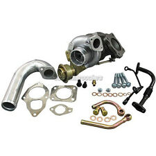 TD05 TD05H 20G TURBO + J Pipe For 89-99 ECLIPSE 4G63 / 4G63T DSM