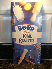 Be-Ro Home Baking Recipe Book 40th Edition Brand New. FREE 1st CLASS POSTAGE
