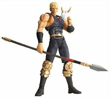 Kaiyodo Legacy OF Revoltech LR-034 Fist of The North Star Thouzer Figure