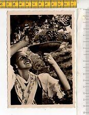 48820 Cartolina - Bolzano - Costumi dell'Alto Adige