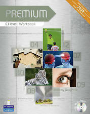 Premium C1 Level Workbook without Key/Multi-Rom Pack, Cosgrove, Mr Anthony, Good