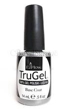 EZFlow TruGel Nail Polish - Base Coat 0.5oz - 42258