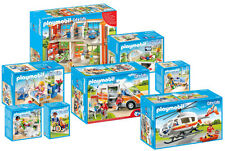 PLAYMOBIL® Children Hospital 6657 6659 6660 6661 6662 6663 6685 6686 new