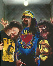 Mick Foley Dude Love Mankind 8x10 Photo Picture WWE Cactus Jack WWF WCW ECW TNA