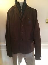 National Geographic Winter Jacket XXL