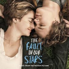 Fault In Our Stars / O.S.T. - Fault In Our St - CD New Sealed