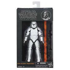 "STAR WARS: The Black Series - #14 Clone Trooper 6"" Deluxe Figure (Hasbro) #NEW"