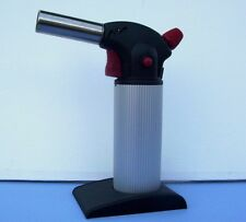 PORTABLE BUNSEN BURNER / BUTANE TORCH