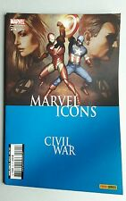 MARVEL ICONS (Marvel France 1re serie) X-men ,Marvel France ,panini Comics ,24