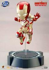 Iron Man Mark XLII, Egg Attack EA-005, Iron Man 3