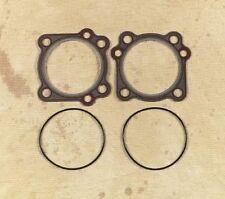 James Gaskets Head/Base Gasket Kit For Harley-Davidso 17047-98 DS173219