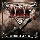 TNT - A Farewell to Arms (Shy, Tony Mills)