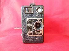 Siemens 16 mm Kamera Original Ledertasche