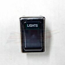 New Light Switch Headlight Headlamp Head Light for 1968-76 MGB  BHA5183 No Hole