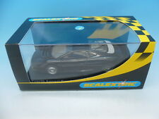 Scalextric Jaguar XJ220 NSCC Hornby weekend car