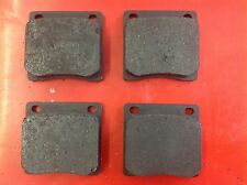 PAD156 Front Brake Pads for Nissan Cherry F10, F11, N10,120Y 75-82
