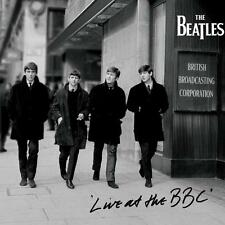The Beatles - Live At The BBC - REMASTERED     - 2xCD NEU