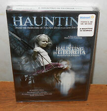 A Haunting In Georgia (DVD, 2008) Based on True Events BRAND NEW SEALED!!!