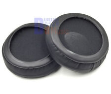 Thick Leatherette substitute Cushioned Ear Pad For AKG K550 K551 K553 Headphone
