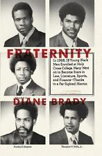The Fraternity In 1968, a Visionary Priest Recruited 20 Black Men to the Co...