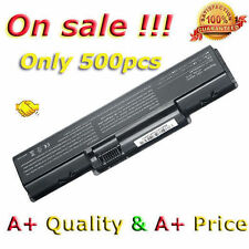 6 Cell Laptop Battery for Acer Aspire 4336 4935 4520 5334 5732Z AS5740 AS07A41