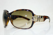 GUCCI Womens Designer Buckle Sunglasses GG 2591 BMHK1 9134
