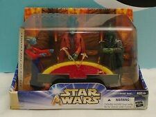 Star Wars Attack of the Clones Geonosian War Room NIB
