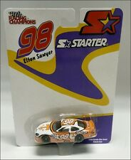 1/64 UNIVERSITY OF TENNESSEE #98 NASCAR DIECAST REPLICA  RACED AT BRISTOL
