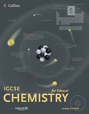 IGCSE Chemistry for Edexcel by Sam Goodman (Paperback, 2006)