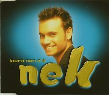 Maxi CD - Nek - Laura Non C'è - #A1858