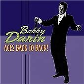 Bobby Darin - Aces Back to Back! - CD/DVD Set