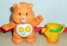 Kenner CARE BEARS FRIENDSHIP Poseable Bear with accessory Vintage 80's