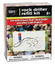 Elenco EDU-37410 Rock Driller Refill Set AGES 8+